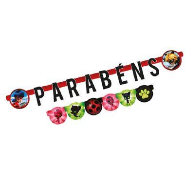 Faixa-Parabens-Miraculous---Ladybug---unidade