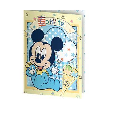 Convite-Aniversario-Baby-Mickey-e-Amigos---08-unidades
