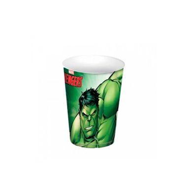 Copo-Hulk---320-ml---Vingadores---unidade
