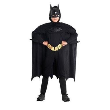 Fantasia-Batman-Beware---infantil---tamanho-P