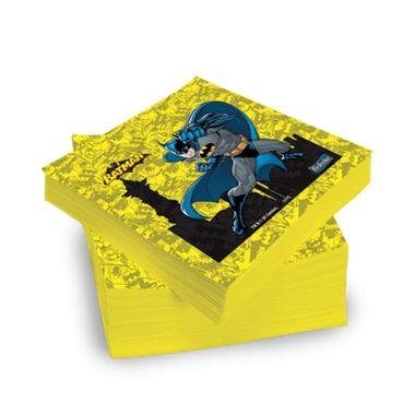 Guardanapo-Batman-New---24-x-23-cm---pacote-20-undades