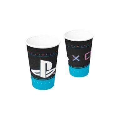 Copo-de-Papel---Playstation---200-ml---08-unidades