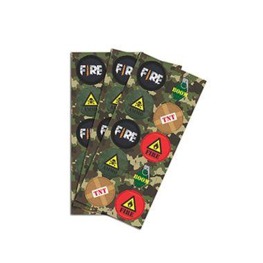 Adesivo-Decorativo-Redondo-Fire---30-unidades