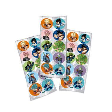 Adesivo-Redondo----Dragon-Ball---3-cartelas-com-10-unidades