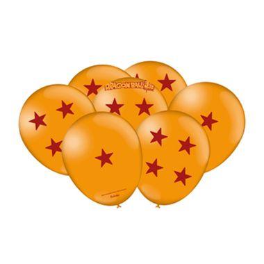 Balao-de-Latex-9----Dragon-Ball---25-unidades
