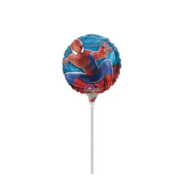 Balao-Homem-Aranha-2-9----The-Amazing-Spider-Man-2---metalizado---unidade