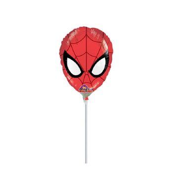 Balao-Homem-Aranha-7----Mini-Shape---unidade