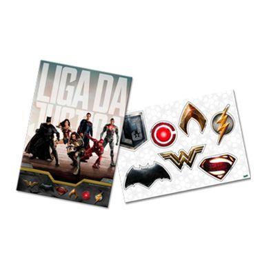Kit-Decorativo-Liga-da-Justica---Filme---unidade