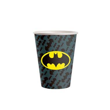 Copo-de-Papel---Batman-Geek---300-ml---08-unidades