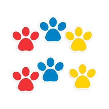 Aplique-Decorativo-Patinhas-Patrulha-Canina---e-v-a----06-unidades