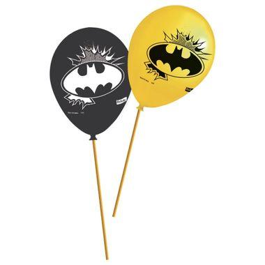 Balao-Batman---para-vareta---latex---9----25-unidades