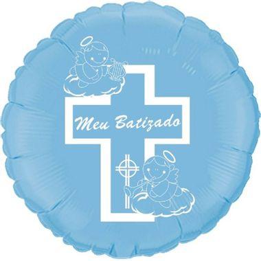 Balao-Batizado-20----Azul-Baby---metalizado---unidade