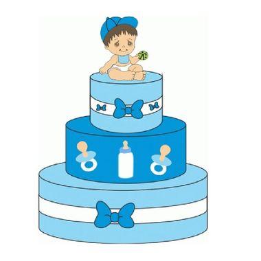 Bolo-Falso-Bebe-Menino-Decorativo-unidade